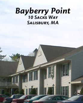 Bayberry Point