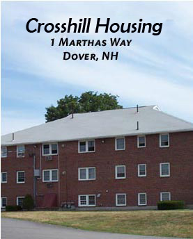 Crosshill Housing