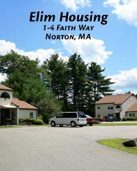 Elim Housing